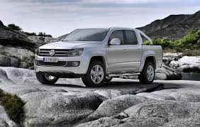 volkswagen jeep volkswagen amarok brief about model
