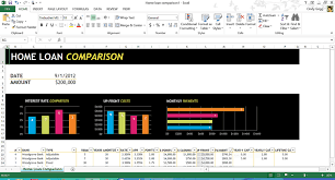 Microsoft Spreadsheet Templates Microsoft S Best Templates For Home Or Personal