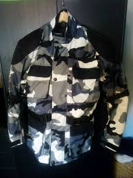 bike leathers for sale camo bike jacket a trousers for sale in barnsley south
