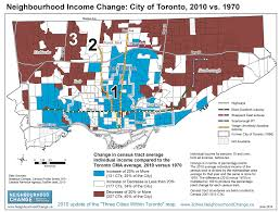 Map Of Toronto Canada by Toronto U0027s Mayoral Election In Four Maps Spacing Toronto