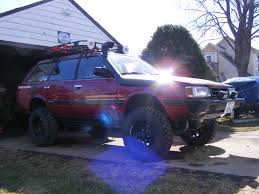 subaru justy lifted haddaway u0027s profile in waukesha wi cardomain com