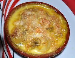 cuisiner les noix de st jacques surgel馥s recette de st jacques crevettes et chignons gratiné
