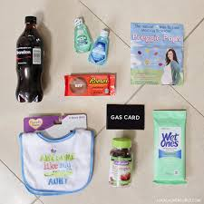 sick care package for diy morning sickness care package local adventurer