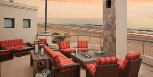 pismo beach hotels sandcastle inn pismo beach beachfront hotels