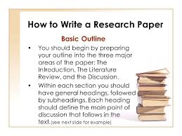 introduction to a research paper writing an academic cover letter
