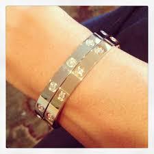 love bracelet with diamonds images Cartier love bracelet discussion page 498 purseforum jpg