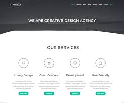 landing page templates for blogger 50 best free modern blogger templates 2018