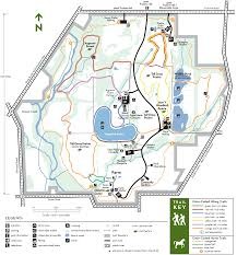 Moraine State Park Map by Possum Creek Metropark Five Rivers Metroparks