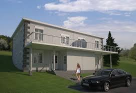 architectural rendering exterior interior professional cad