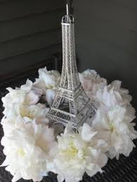 Eiffel Tower Table Centerpieces 33 Best Heavens Quince Images On Pinterest Paris Party Paris