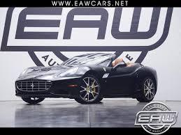 Ferrari California 1962 - listing all cars find your next car