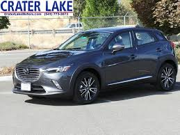 new mazda mpv 2016 new 2016 mazda mazda cx 3 for sale medford or