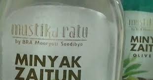 Minyak Zaitun Untuk Rambut Di Alfamart 4 varian minyak zaitun mustika ratu