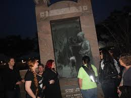 ghost hunts u0026 paranormal investigations bloody mary