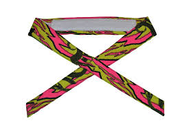 sandana headband lemonade ss sandana headband white gun roller paintball