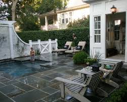 Pool Ideas For Small Backyard by 73 Best Privacy Fences For Pools Images On Pinterest Landscaping