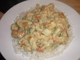 cuisiner le surimi fondue de poireaux au surimi la cuisine oursante
