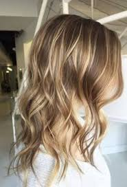 idears for brown hair with blond highlights 25 best hairstyle ideas for brown hair with highlights soft