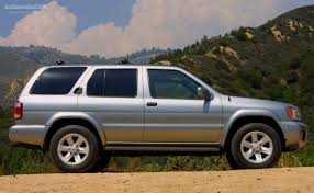 nissan pathfinder body styles 2001 nissan pathfinder information and photos zombiedrive