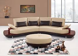 Modern Classic Sofas by Look Of Leather Modern Sectional Sofas Corner Sofas With Chaise
