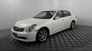 2006 Infiniti G35 Coupe Interior Used Infiniti G35 For Sale Near Me Cars Com