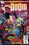 legion of doom cartoon