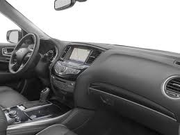 infiniti qx60 interior 2017 infiniti qx60 price trims options specs photos reviews