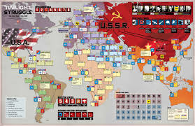 Radio In Russia During Cold War Twilight Struggle Game 6 Game Over Reagan Accepts A Draw