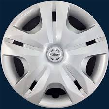 nissan altima wheel covers 10 12 nissan versa 5 spoke 15
