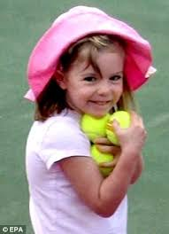 bureau de change madeleine madeleine mccann 10pm sighting suggests kate almost