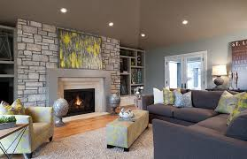 contemporary living room colors gray and yellow living rooms photos ideas and inspirations