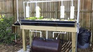 sahib aquaponics hybrid urban growing system the zero lot