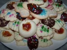 gluten free christmas cookies easy butter cookies youtube
