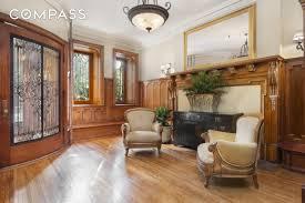 Westside Home Decor A 5m Price Chop For The Former Upper West Side Mansion Of Charles