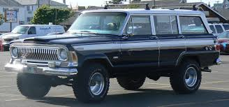 1989 jeep wagoneer 1973 jeep wagoneer 4x4 kid pinterest