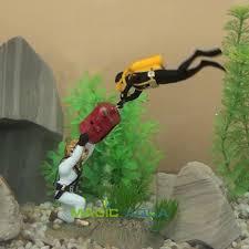 aliexpress buy treasure diver figure