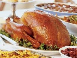 30 easy thanksgiving turkey recipes best roasted turkey ideas salt pepper roast turkey recipe myrecipes