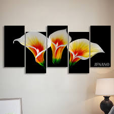 living room wall paintings free shipping christmas home decoration wall art metal paintings