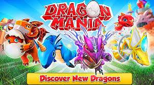 game android offline versi mod dragon mania mod apk unlimited money offline v4 0 0 full free