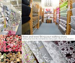 Home Decor Stores Portland Oregon Fabric Depot Where A Trip To The Sewing Store Becomes A