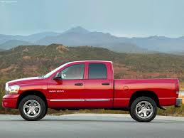 dodge ram 1500 2006 pictures information u0026 specs