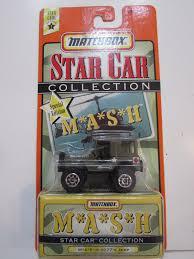 mash jeep matchbox 11298991 star car collection mash 4077s jeep ebay