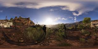 tom clancy u0027s ghost recon wildlands nvidia gameworks effects