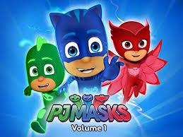 watch pj masks season 1 episode 7 catboy shrinker