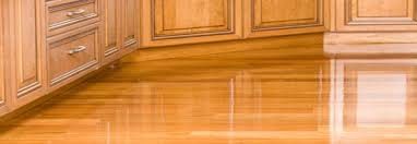 types of wood flooring finishes