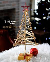 twiggy christmas tree diy pattern u0026 tutorial craft passion