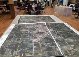 Ameren Outage Map Planning A New Natural Gas Pipeline For Pekin Peoria Public Radio