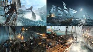 Black Flag Legendary Ships I Don U0027t Check Emails On My Smartphone Making Games
