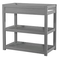 Childcraft Changing Table Child Craft Soho Changing Table In Grey Bed Bath Beyond