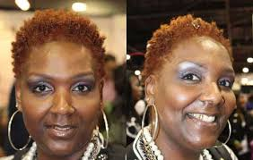 hairstyles for black women over 50 pictures short haircuts for black women over 50 short hairstyles 2016
